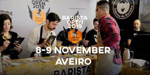 Barista Open