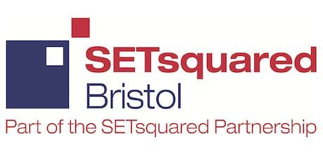SETsquared Workshop: How to lean into building an effective B2B brand for business success tickets