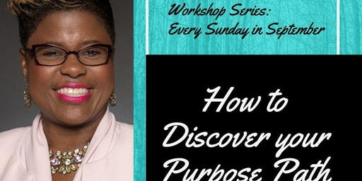 How to Discover Your Purpose Path