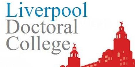 Liverpool Doctoral College: Postgraduate Researcher Induction Event tickets