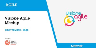 Visione Agile meetup
