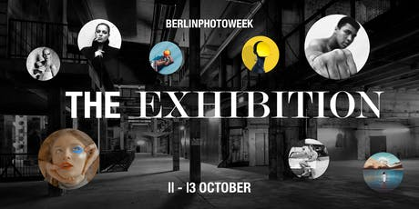 Berlin Photo Week - THE EXHIBITION tickets