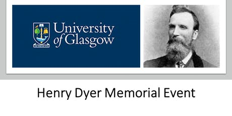 Henry Dyer Memorial Event tickets