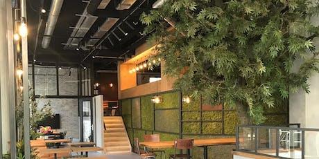 Plant & Green workshop @ The FIZZ Lofts tickets
