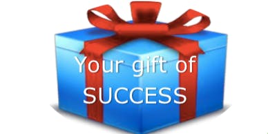 A Gift Of Success