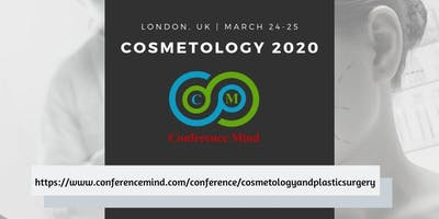 Global Summit on Cosmetology and Plastic Surgery 2020