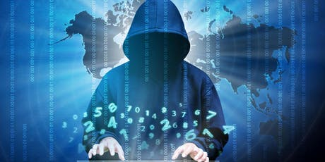 Cybercrime - Are you ready to be Hacked? tickets