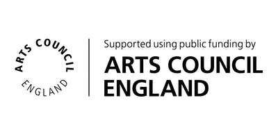 Arts Council England Funding Surgery