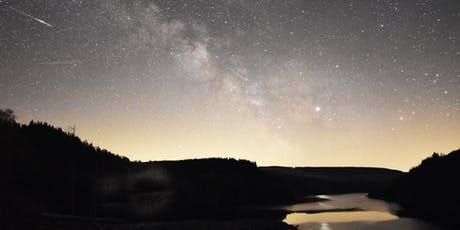 An evening with Alyn Wallace-Astro, landscape and timelapse photographer tickets
