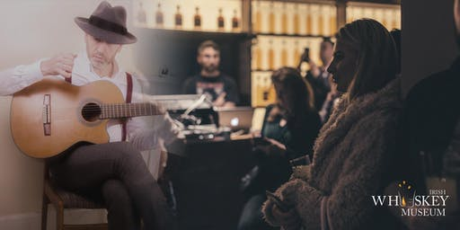 Gerry Tully-Folk  Singer *LIVE* @ IWM