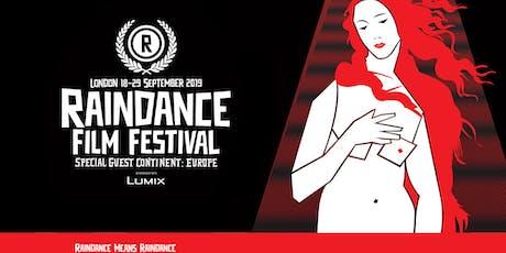 Web Fest: Poetic Pleasures tickets