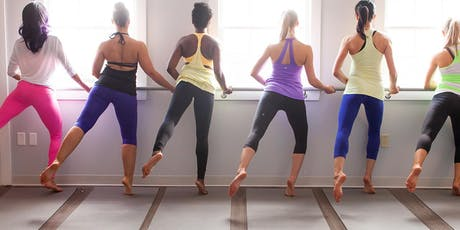 Barre Soul Sculpt Fitness  tickets