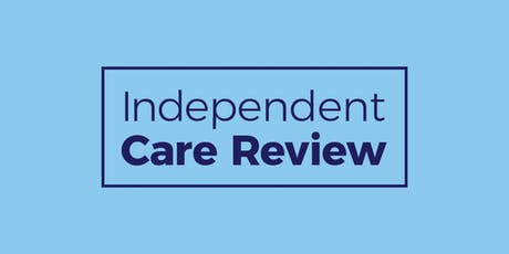 Independent Care Review - event for parents and families tickets