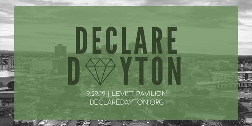 Declare Dayton 2019