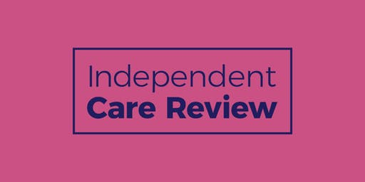 Independent Care Review - Aberdeen City Workforce Engagement