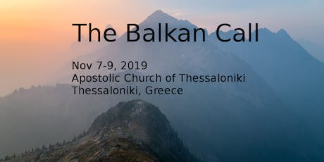 Balkan Call 2019 tickets