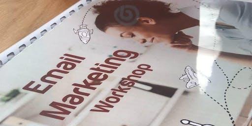 Email Marketing that Generates Sales (Workshop)(Nov)