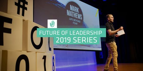 Future of Leadership tickets