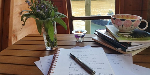 Creative Writing - Finding your Inner Poet : 4 week course