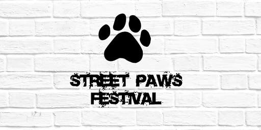 Street Paws & Rotary Club of Kings Cross Paws4acause