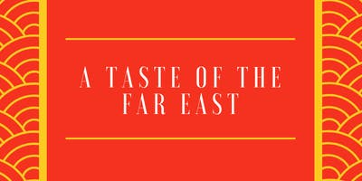 A taste of the Far East