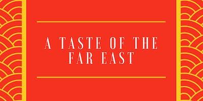 A taste of the Far East