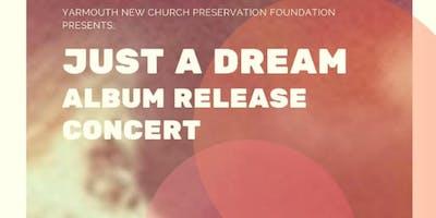 Jordan Renzi New Album Release Concert