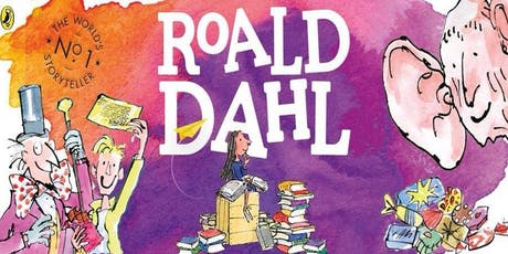 Roald Dahl Hour (Clayton Green) tickets