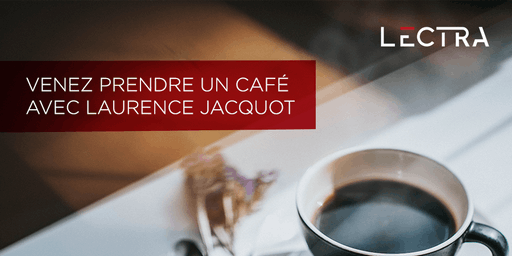 Rencontre discussion avec Laurence Jacquot
