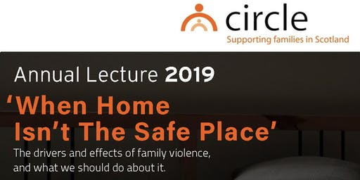 Circle's Annual Lecture with John Devaney PhD MBE