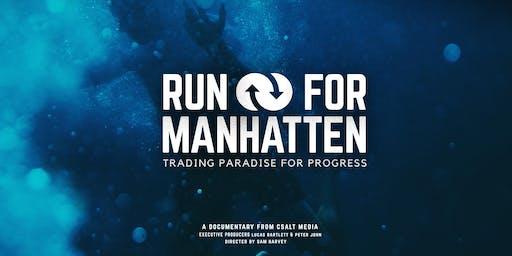"Gold Coast: ""Run for Manhattan"" a film by CSalt Media presented by CSA"