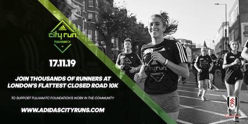 adidas Fulham 10K Run