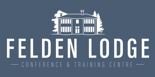 Felden Lodge 70th Anniversary Celebration