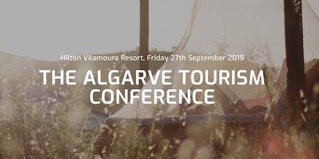 Algarve Tourism Conference tickets