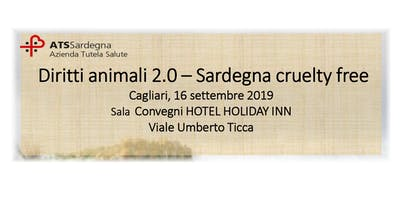 Diritti animali 2.0 -Sardegna crueltyfree