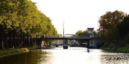 Projectbezoek Sint Sebastiaansbrug