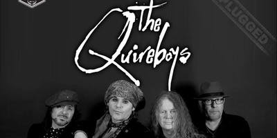 The Quireboys Unplugged