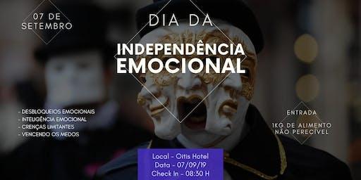 Dia Da Independência Emocional