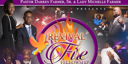 Revival Fire Fellowship 2019