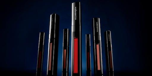Illamasqua Loaded Lip Polish Masterclass
