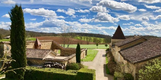 5 Days Kundalini Yoga & Gong Autumn Equinox Retreat in South-West France