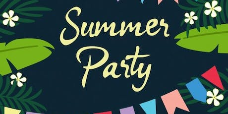 Lambeth Citizens Late Summer Party tickets