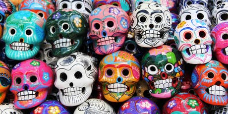 Bella's Mexican Day Of The Dead Tribute show tickets