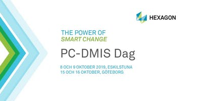 PC-DMIS Dag 2019