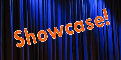 PaCT Winter Managers' Development Day: showcase tickets