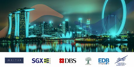 Springboard to Fast-Growing Asia:Scaling your Global Business through Singapore  tickets