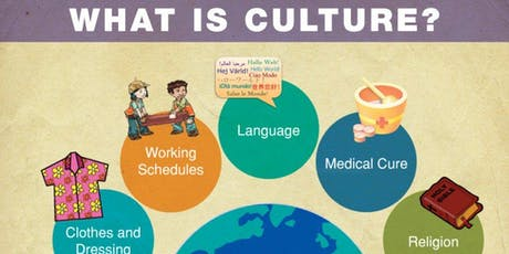 Foire Culturelle et communautaire billets