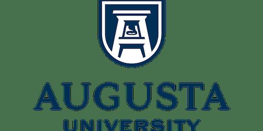 College of Nursing Tour Augusta Dec 6