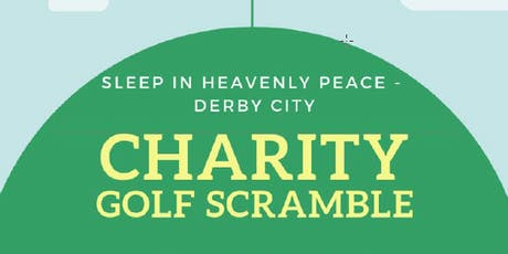 Sleep In Heavenly Peace - Charity Golf Scramble tickets