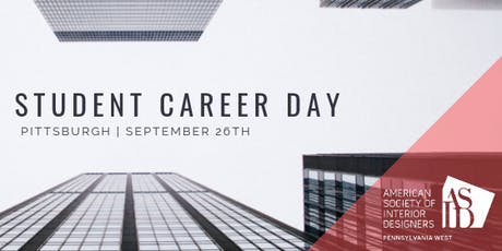 ASID Student Career Day tickets